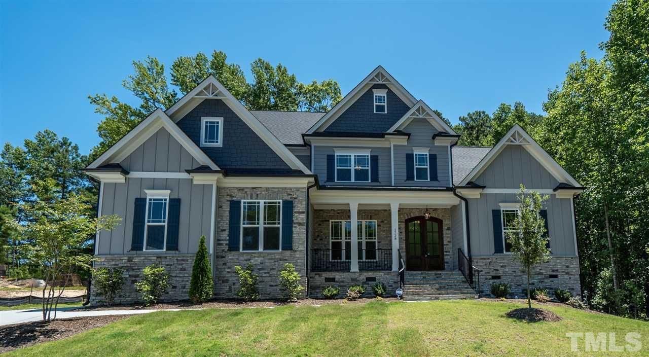 1728 Cooper Bluff Place, Cary, NC 27519