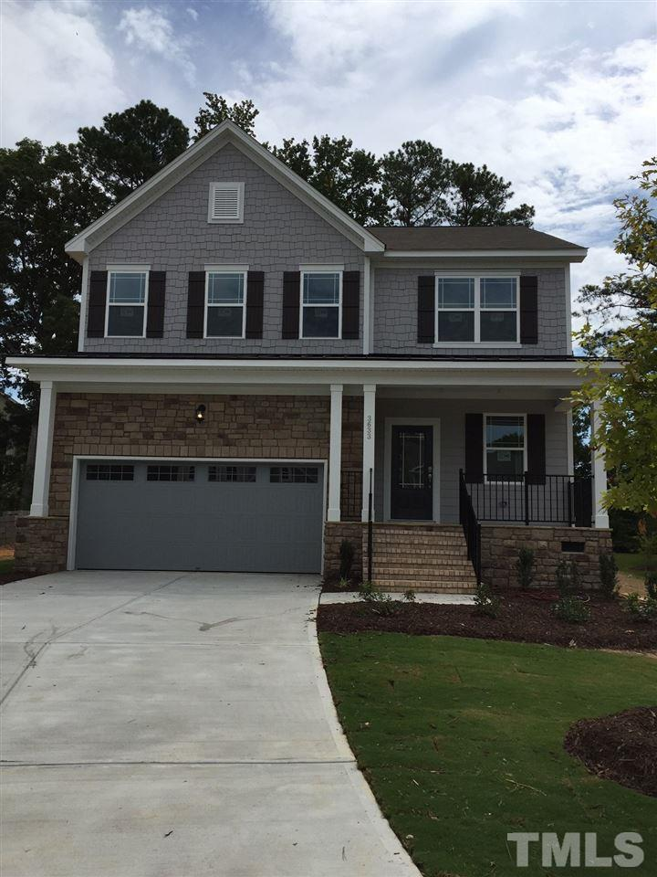 3633 Lily Orchard Way W LO27, Cary, NC 27539