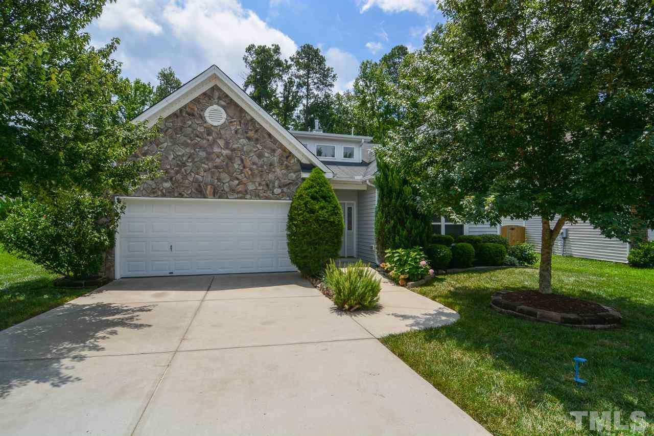 Property for sale at 2105 Cedar Grove Drive, Durham,  NC 27703