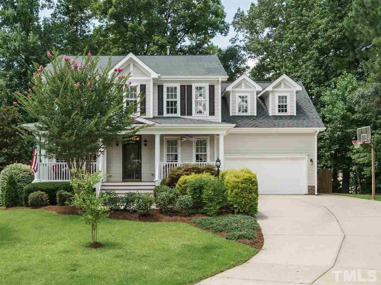 1002 Formal Place, Apex, NC 27502