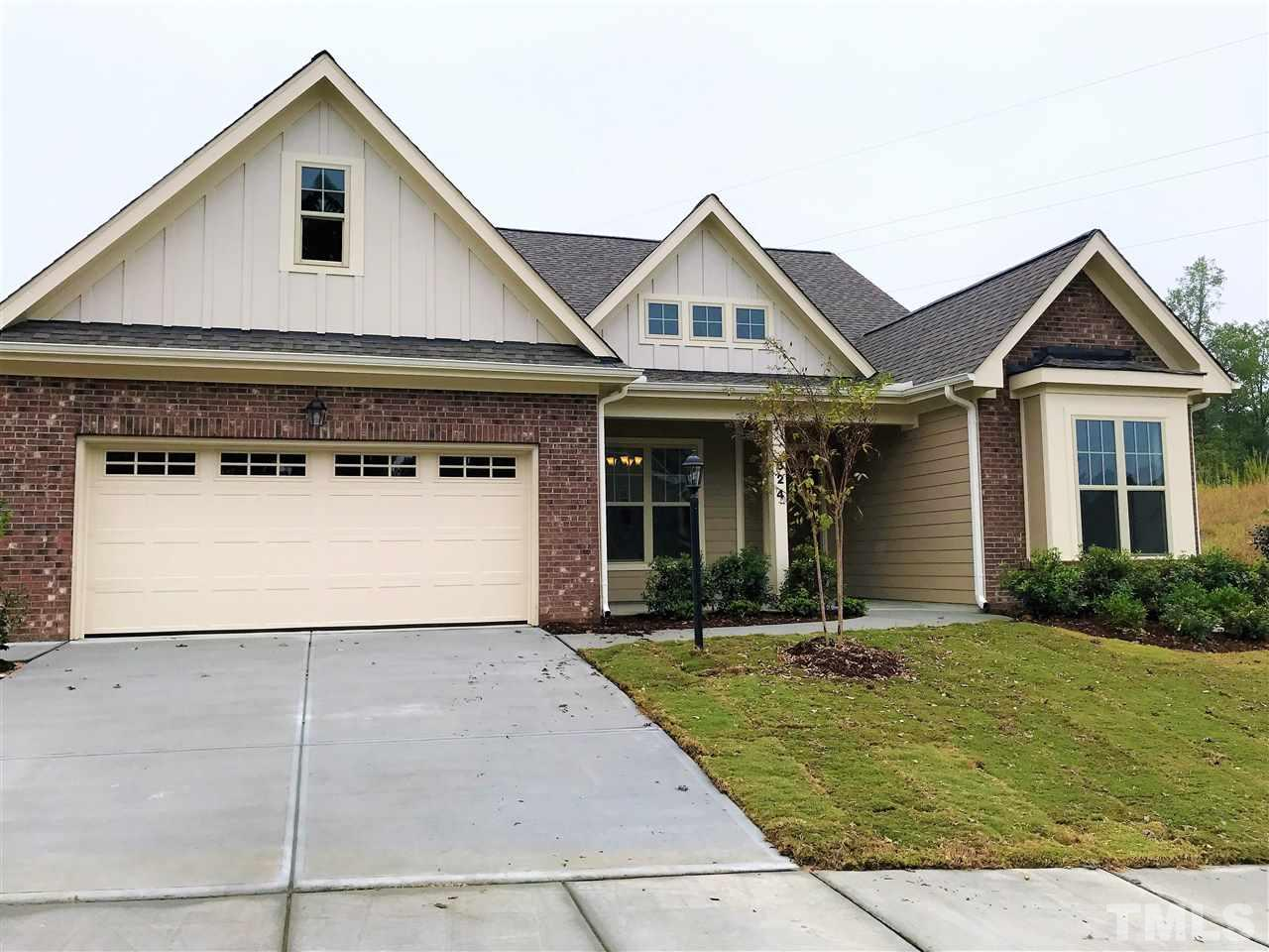 Property for sale at 624 Meadowgrass Lane Unit 430, Wake Forest,  NC 27587