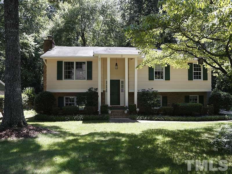 1322 Helmsdale Drive, Cary, NC 27511