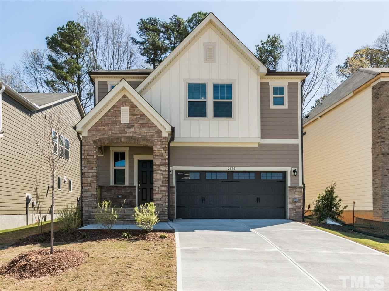 2155 McKenzie Ridge Lane, Apex, NC 27502