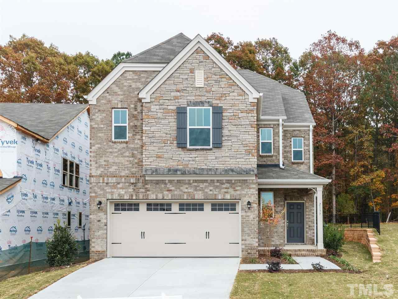 2137 McKenzie Ridge Lane, Apex, NC 27502