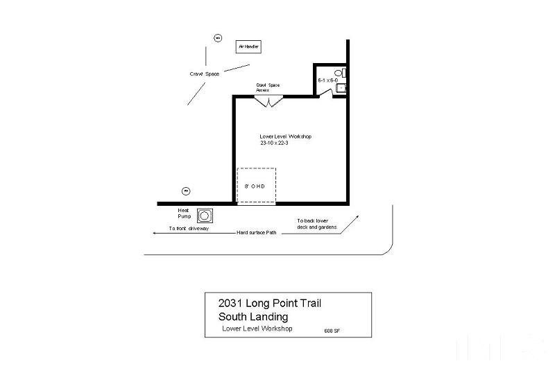 2031 Long Point Trail Sanford - 21
