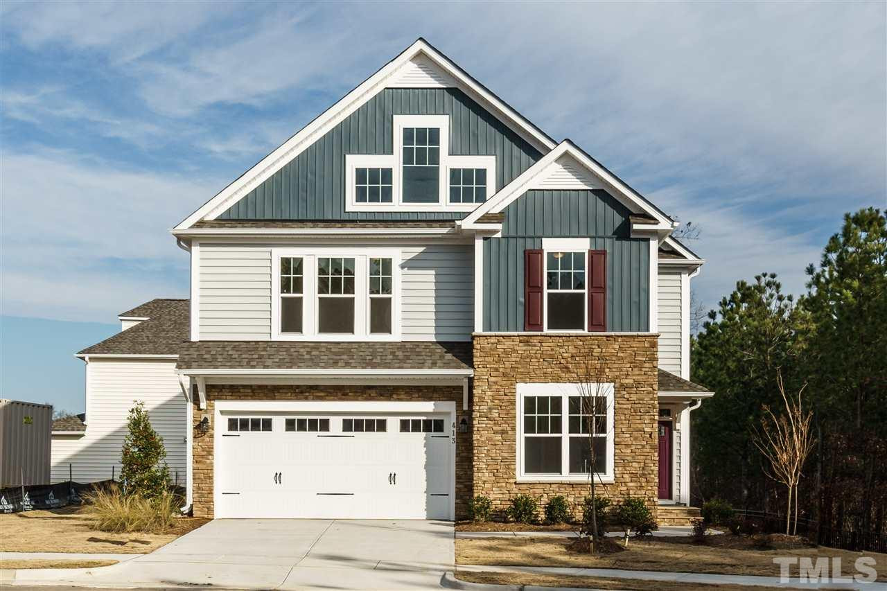 413 Rapport Drive, Cary, NC 27519
