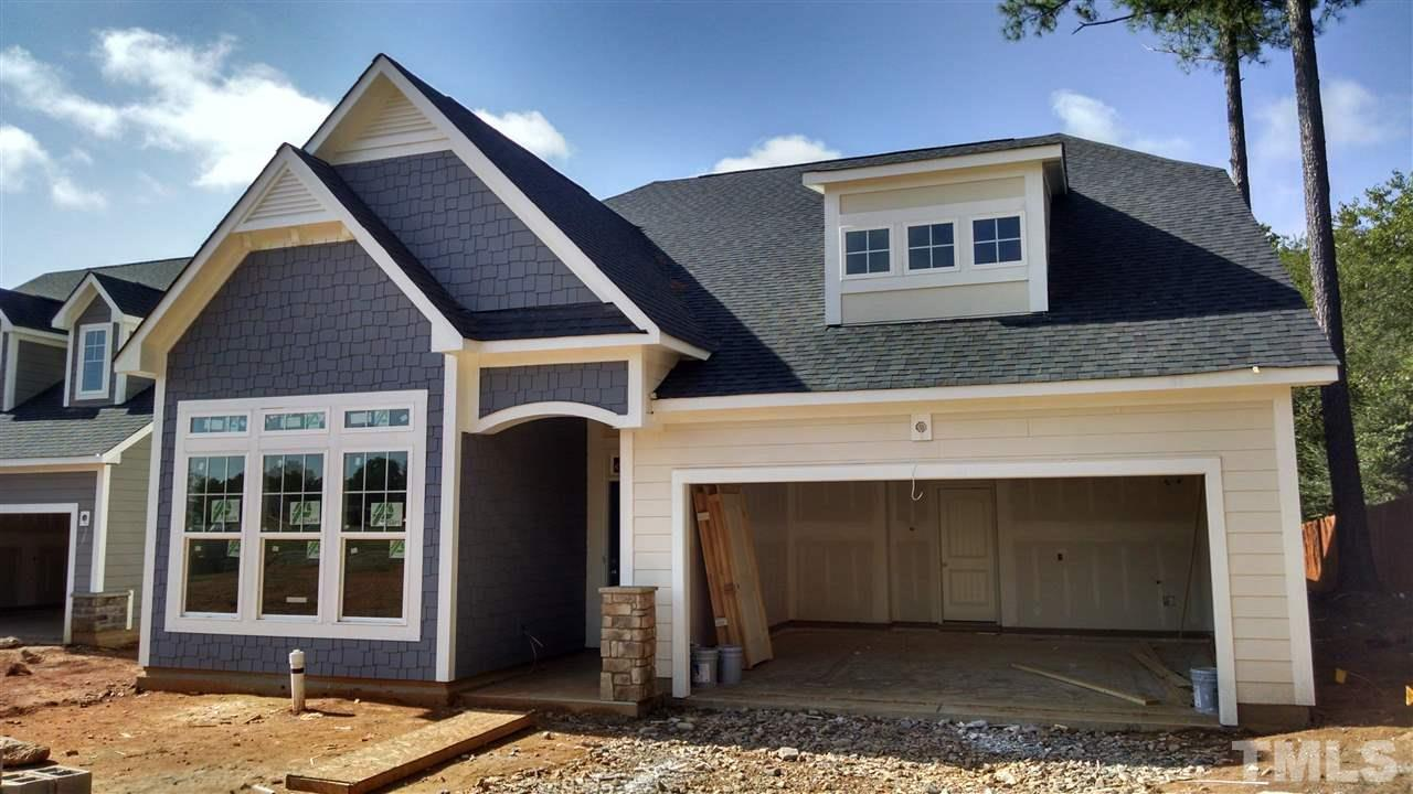 Property for sale at 800 Dovetail Meadow Lane, Wake Forest,  NC 27587