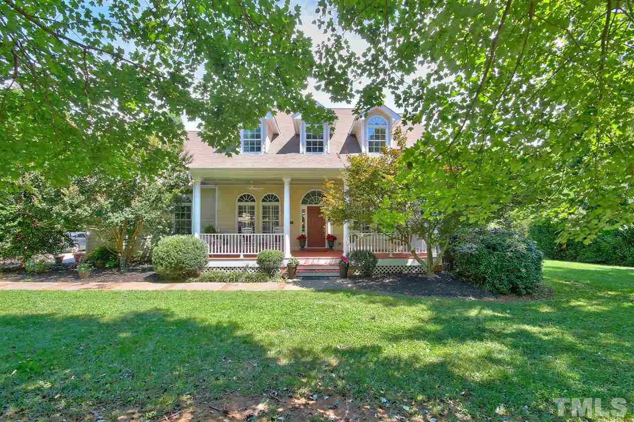 103 Commons Way, Chapel Hill, NC 27516