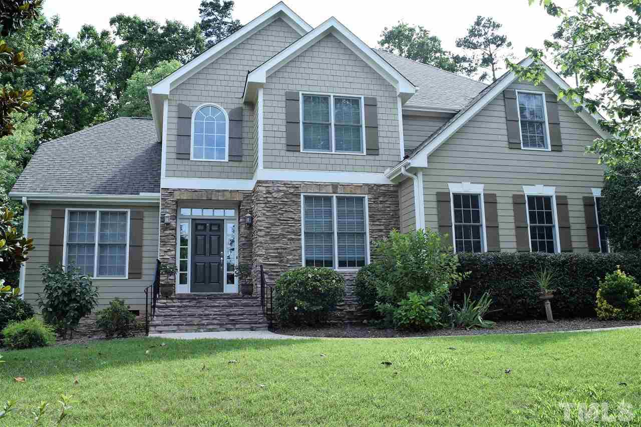 1304 Flemming House Street, Wake Forest, NC 27587