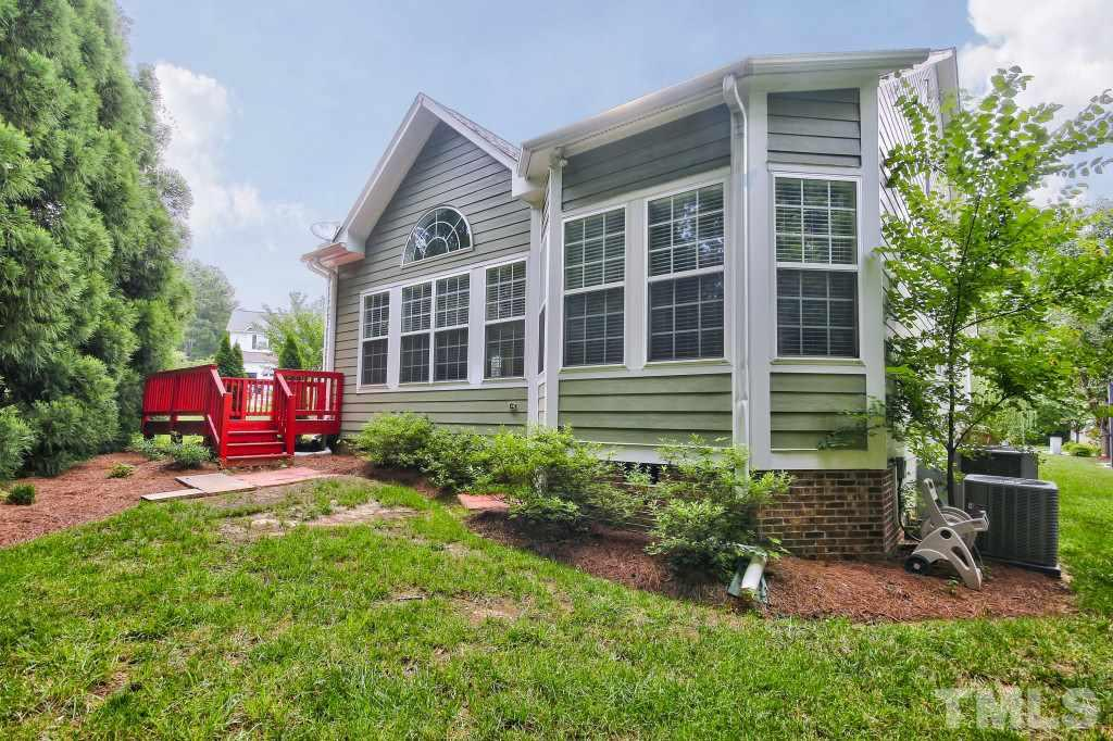 113 Mintawood Court Cary - 25