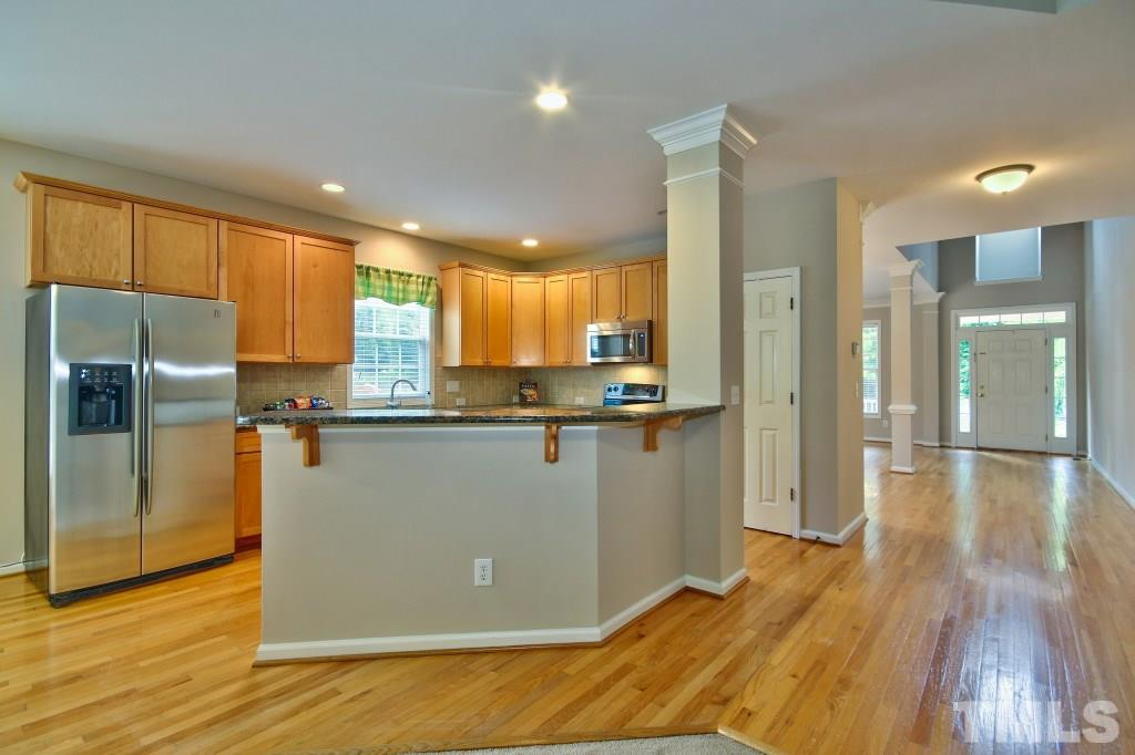 113 Mintawood Court Cary - 10
