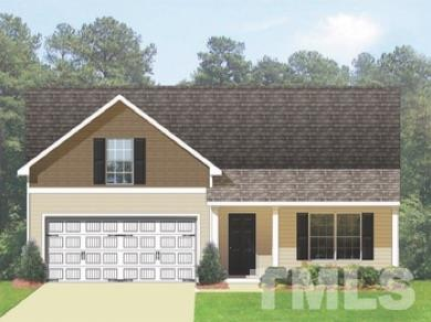 559 Green willow Circle, Wendell, NC 27591