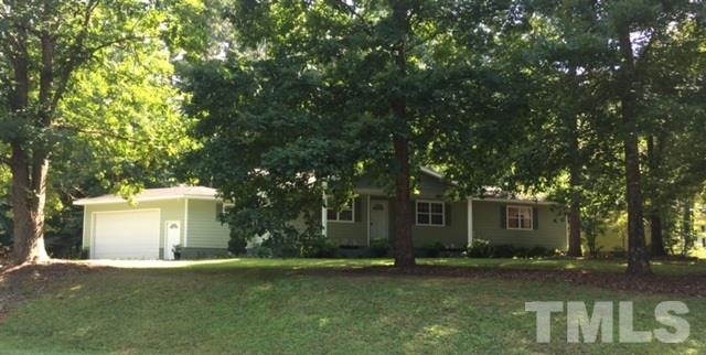 Property for sale at 326 Sagamore Drive, Louisburg,  NC 27549
