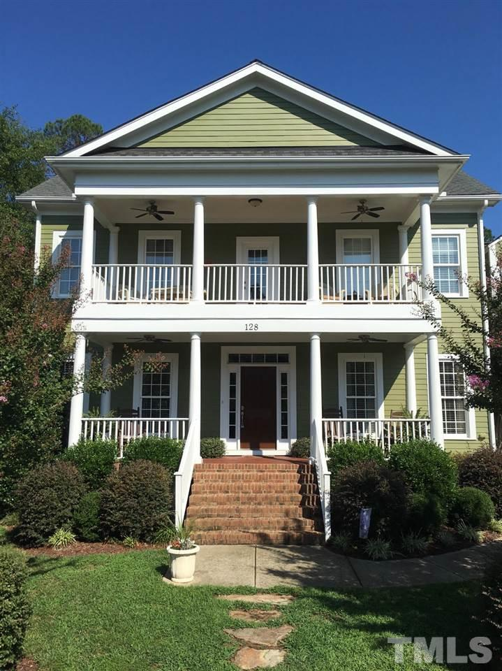 128 Redhill Road, Holly Springs, NC 27540