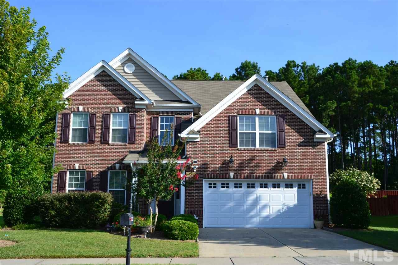 3121 Sentinel Ferry Lane, Cary, NC 27519