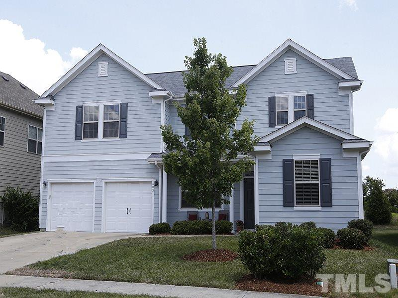 803 Tranquil Sound Drive, Cary, NC 27519