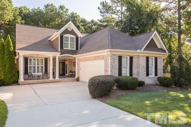 Property for sale at 1517 Eppes Lane, Wake Forest,  NC 27587