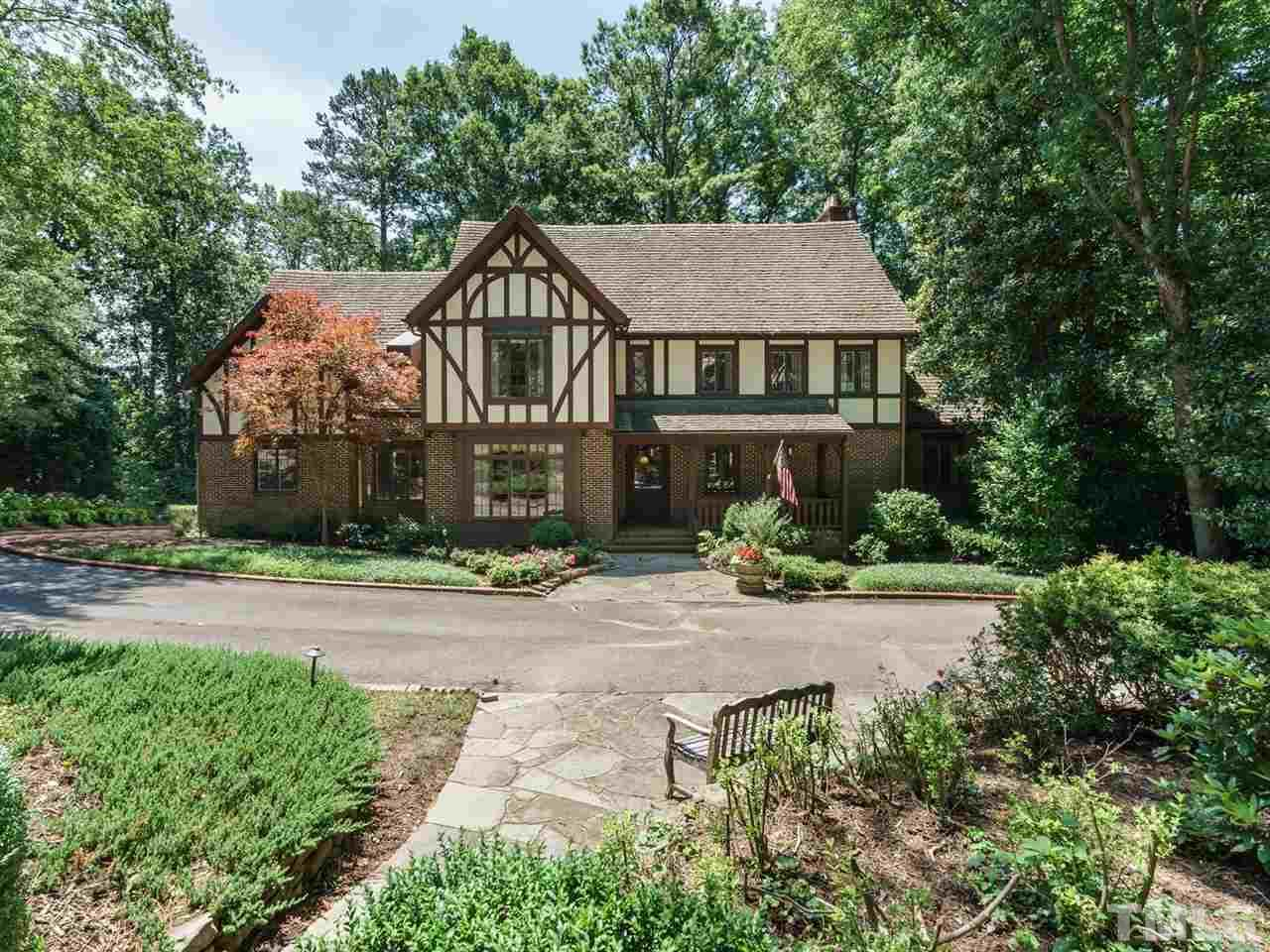 Property for sale at 1001 Marlowe Road, Raleigh,  NC 27609