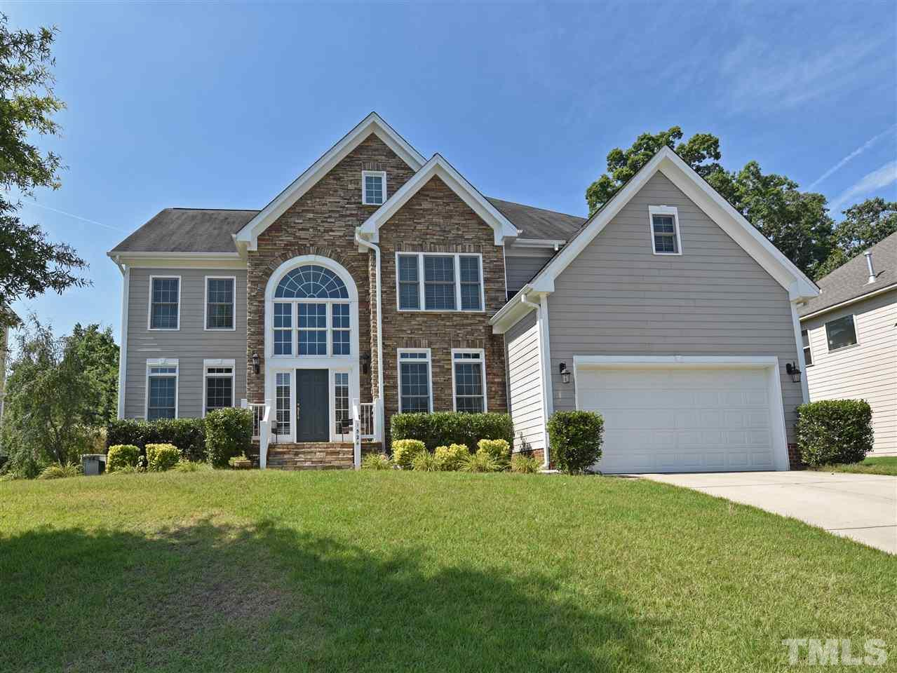1524 GREEN MOUNTAIN DRIVE, WAKE FOREST, NC 27587