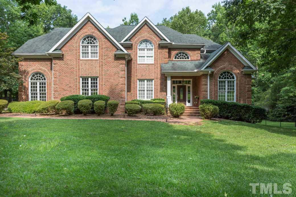 Property for sale at 6317 Mountain Grove Lane, Wake Forest,  NC 27587