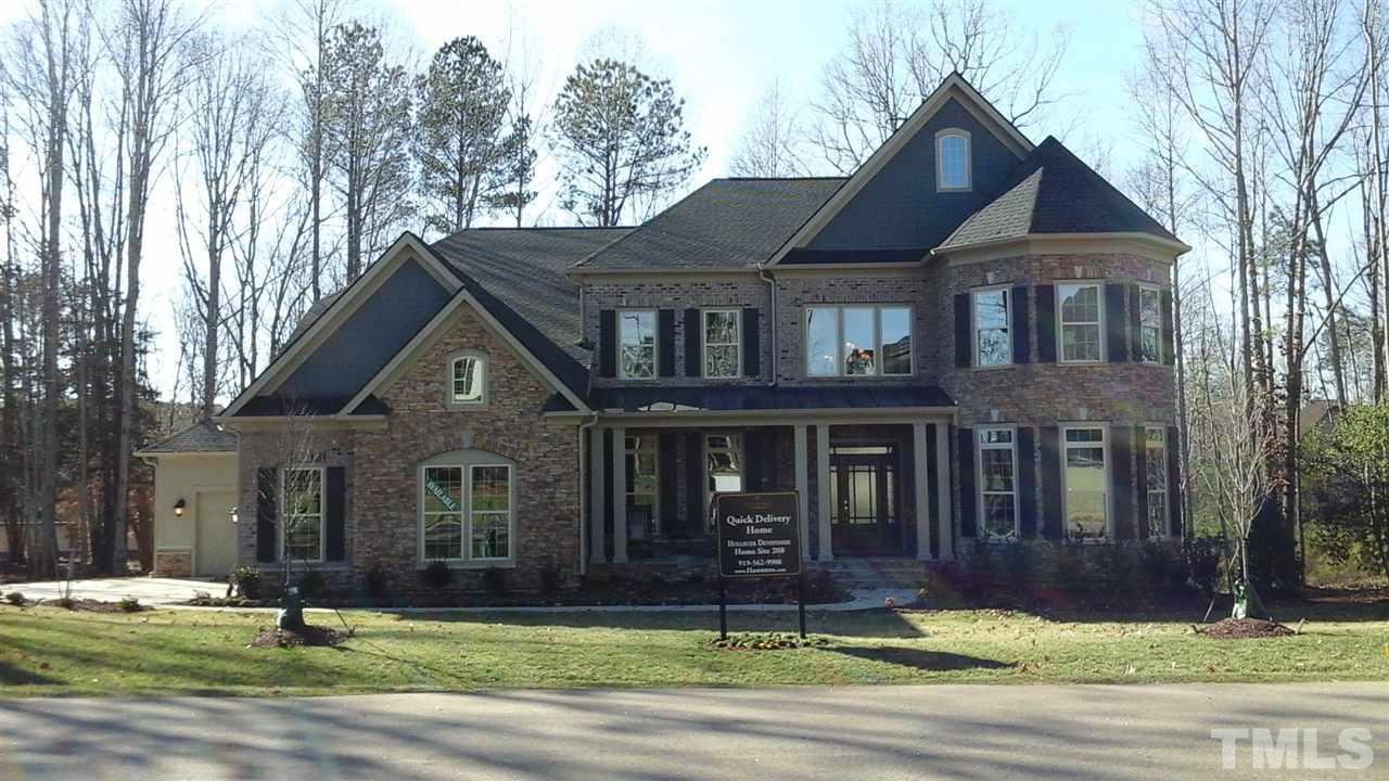 7205 Hasentree Way, Raleigh, NC 27587