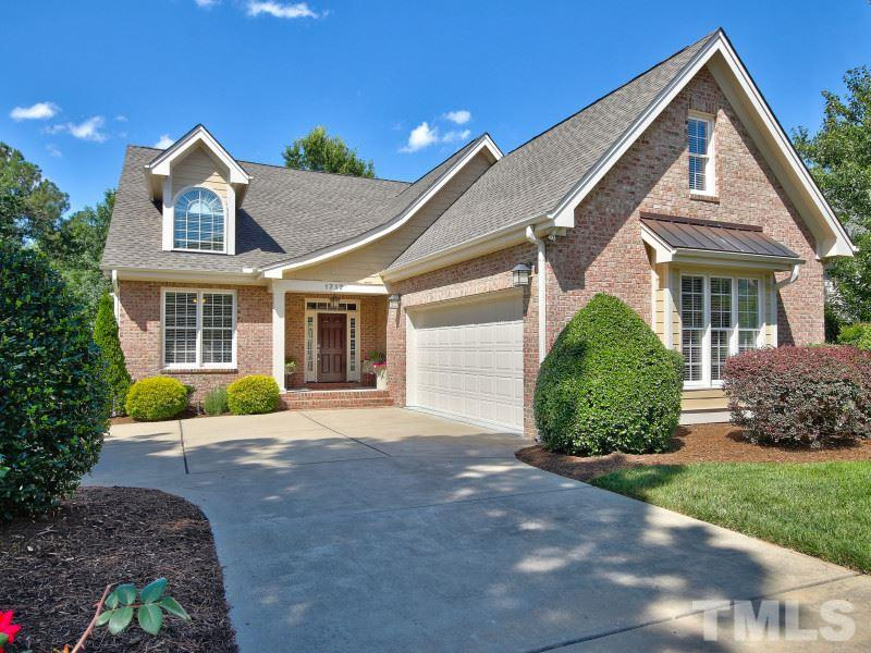 Property for sale at 1717 Dunn Maple Drive, Wake Forest,  NC 27587