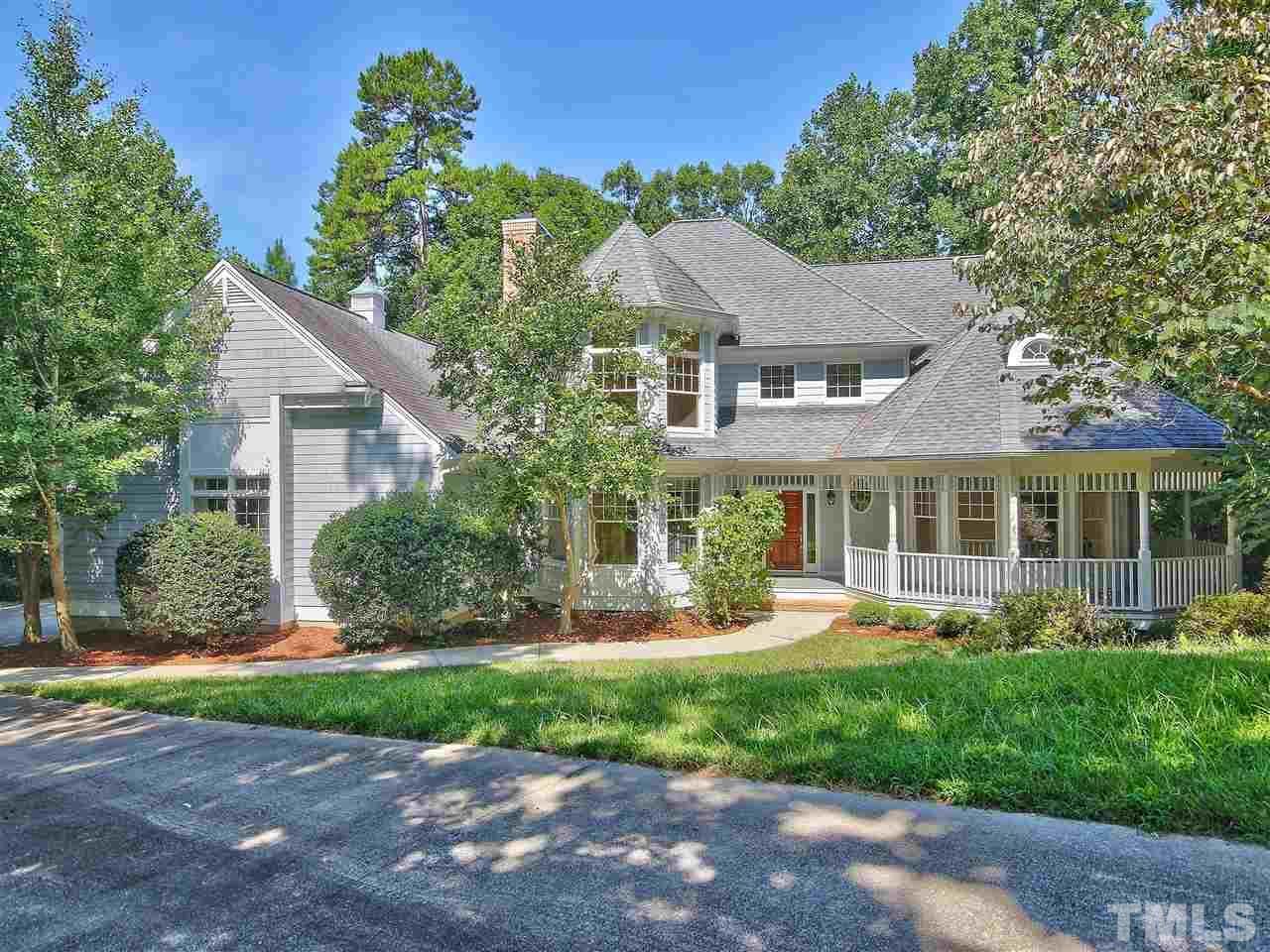 90001 Hoey, Chapel Hill, NC 27517