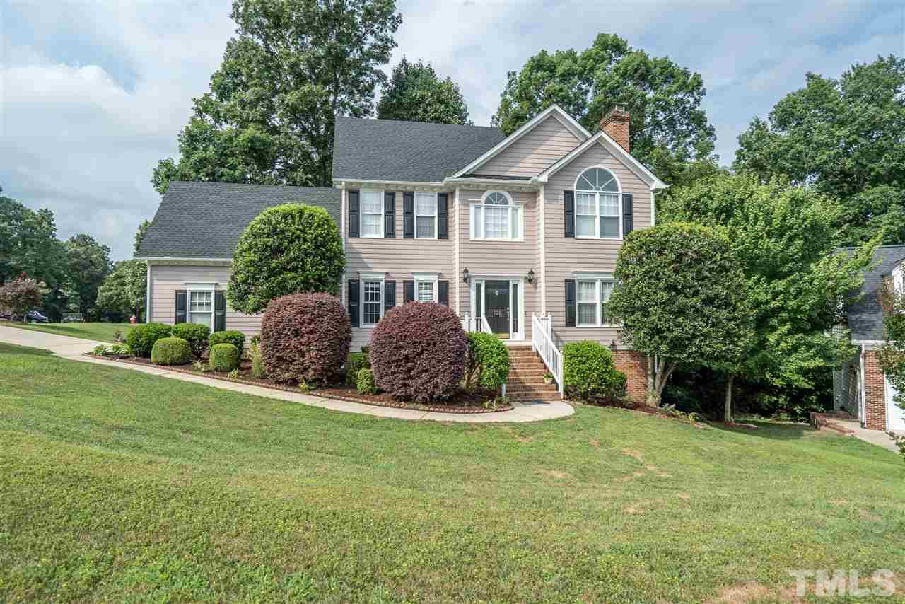 101 Centerville Court, Cary, NC 27513