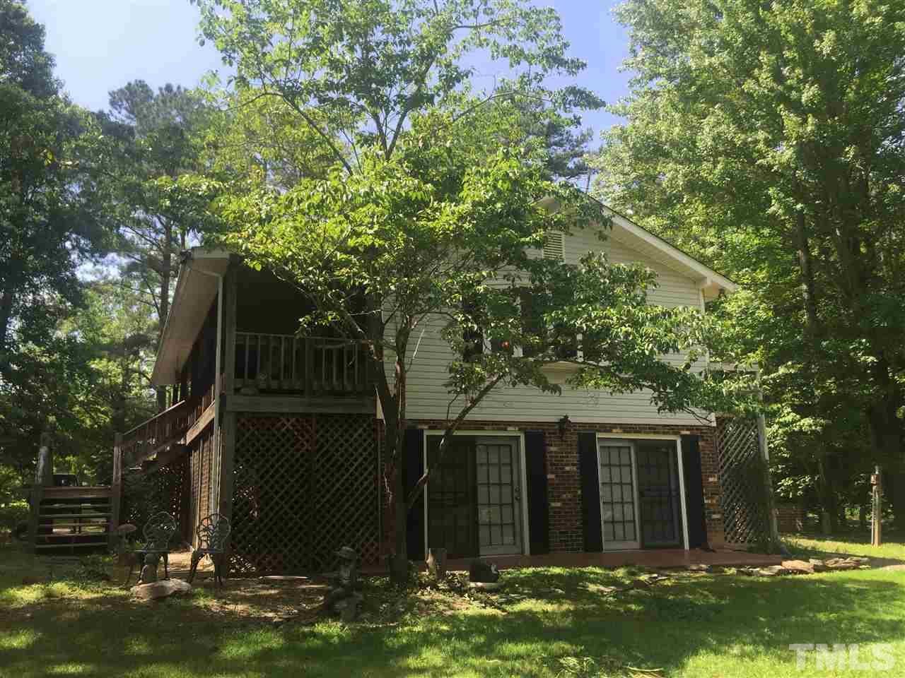 Property for sale at 262 Lakeview Road, Clarksville,  NC 23927