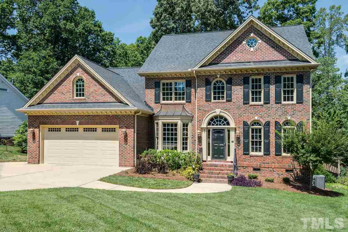 212 Gentlewoods Drive, Cary, NC 27518