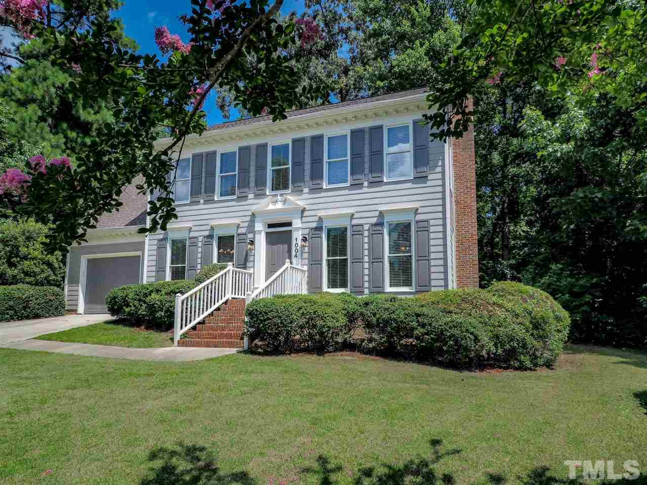 1004 Old Hill Court, Apex, NC 27502