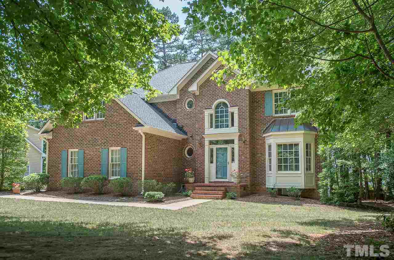 102 BUCKDEN PLACE, CARY, NC 27518