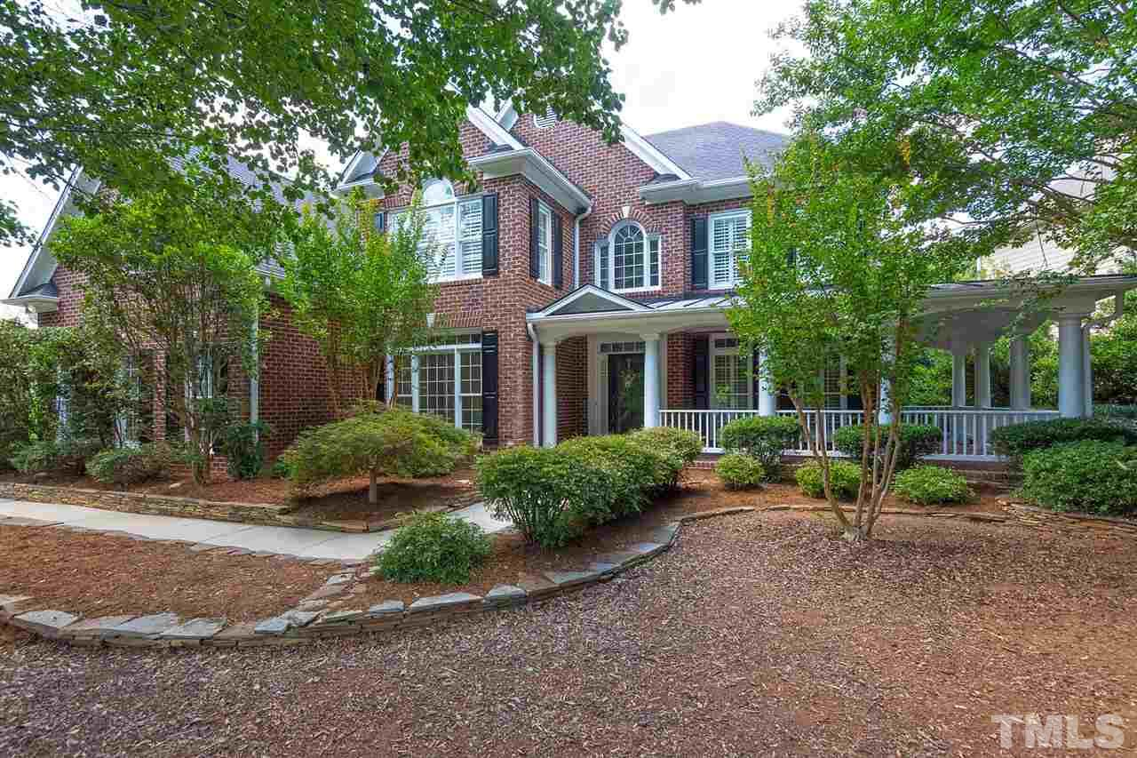 Property for sale at 2324 Narrawood Street, Raleigh,  NC 27614