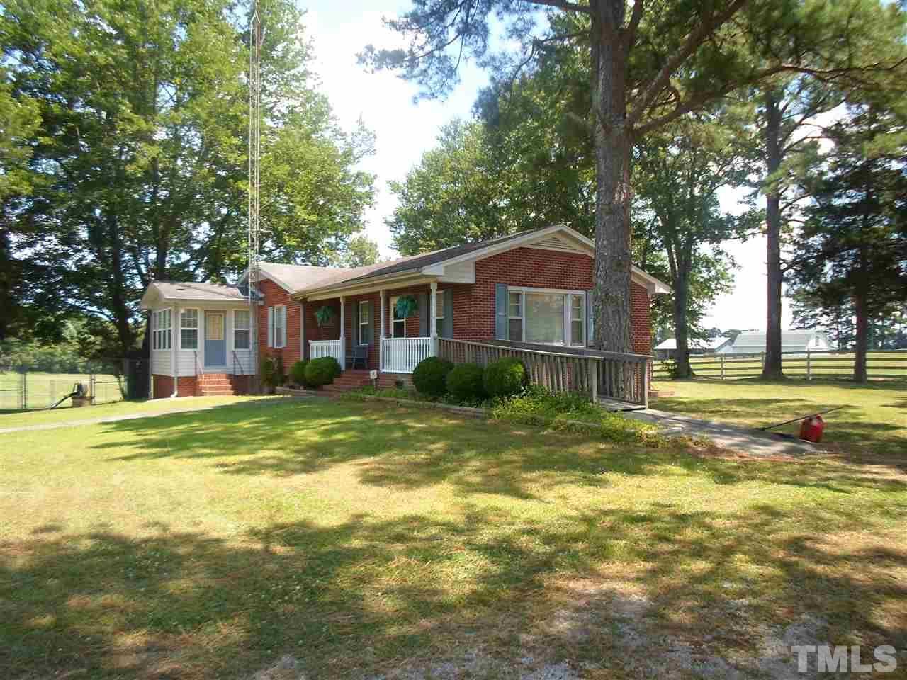 Property for sale at 163 Sulphur Springs Road, Warrenton,  NC 27589