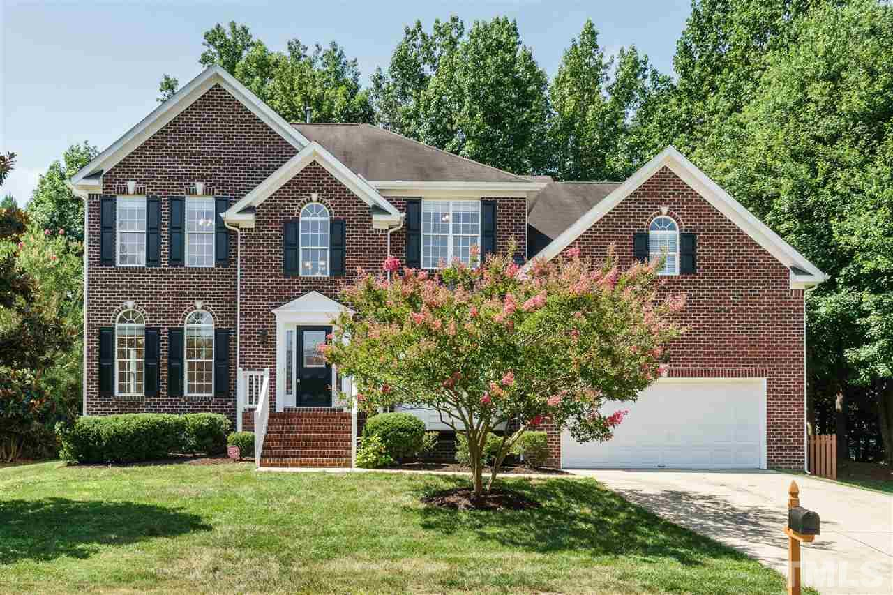 205 Downing Forest Place, Cary, NC 27519