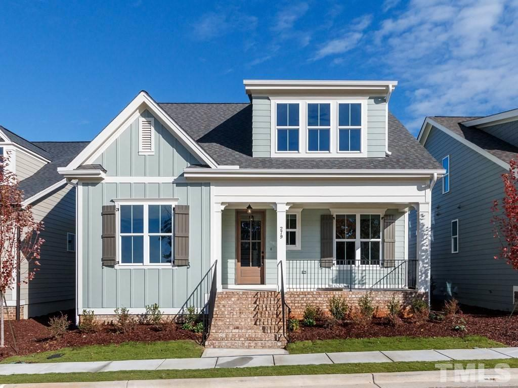 279 Quarter Gate Trace, Chapel Hill, NC