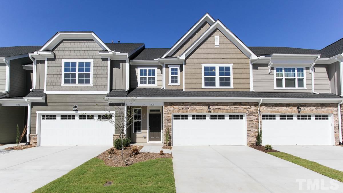 1109 Craigmeade Drive 36, Morrisville, NC 27560