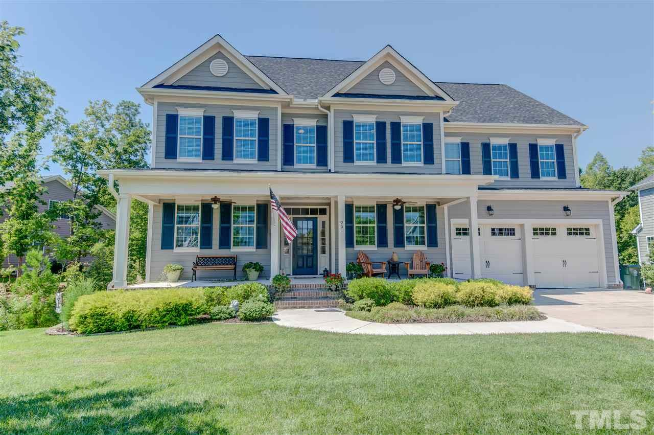 901 Queensdale Drive, Cary, NC 27519
