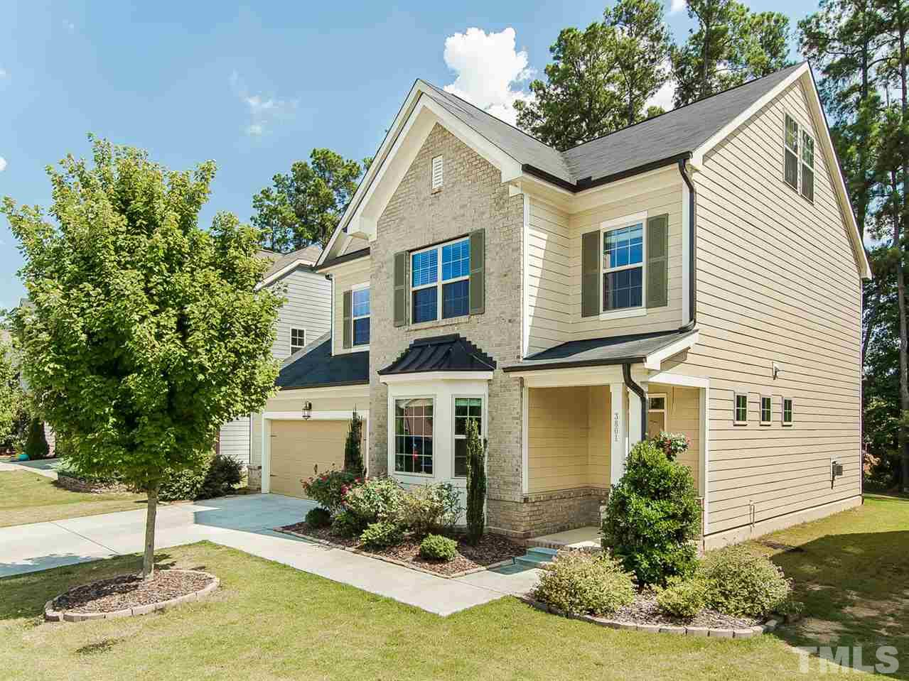 3801 Colby Chase Drive, Apex, NC 27539