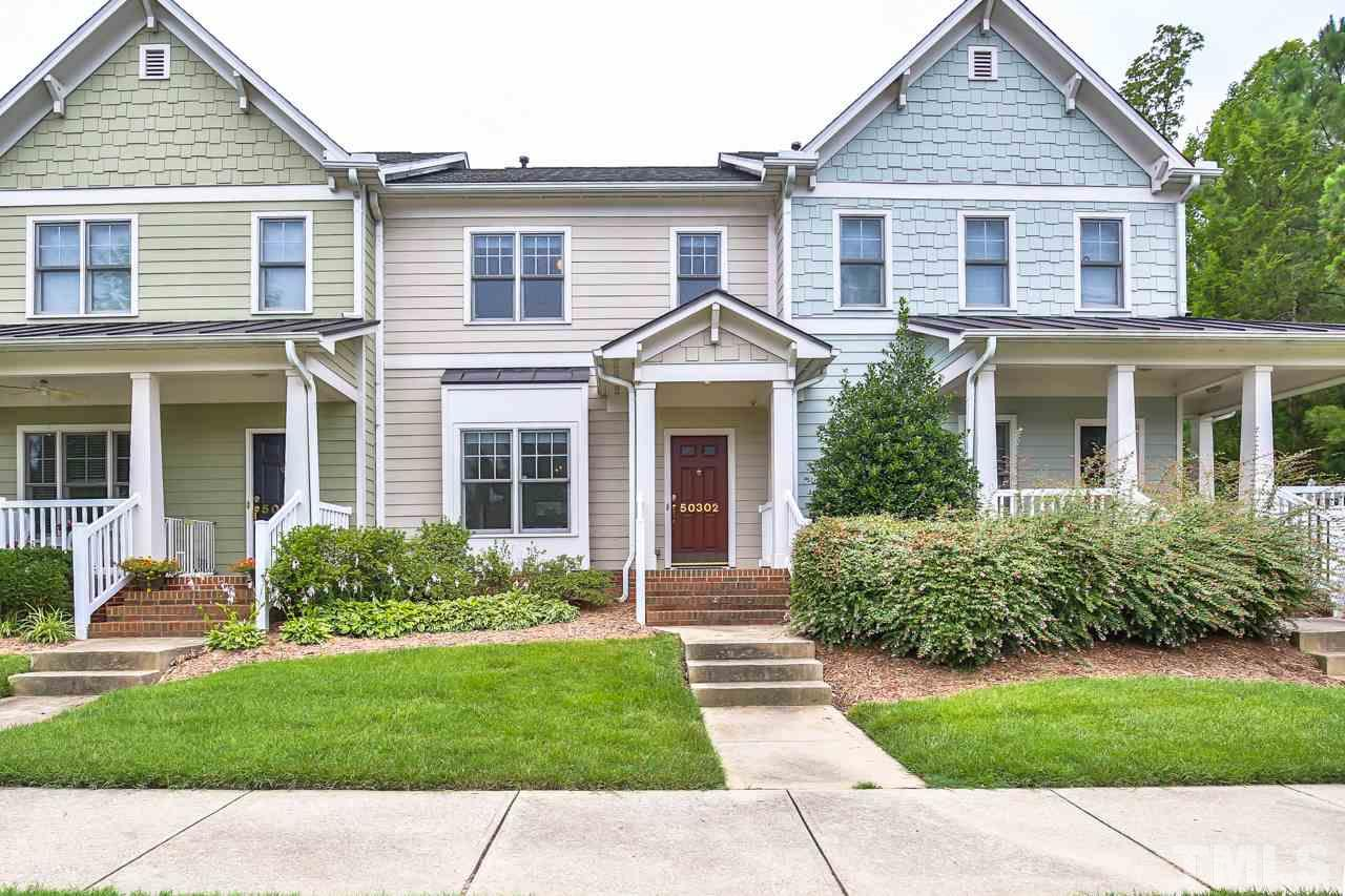 50302 Governors Drive, Chapel Hill, NC