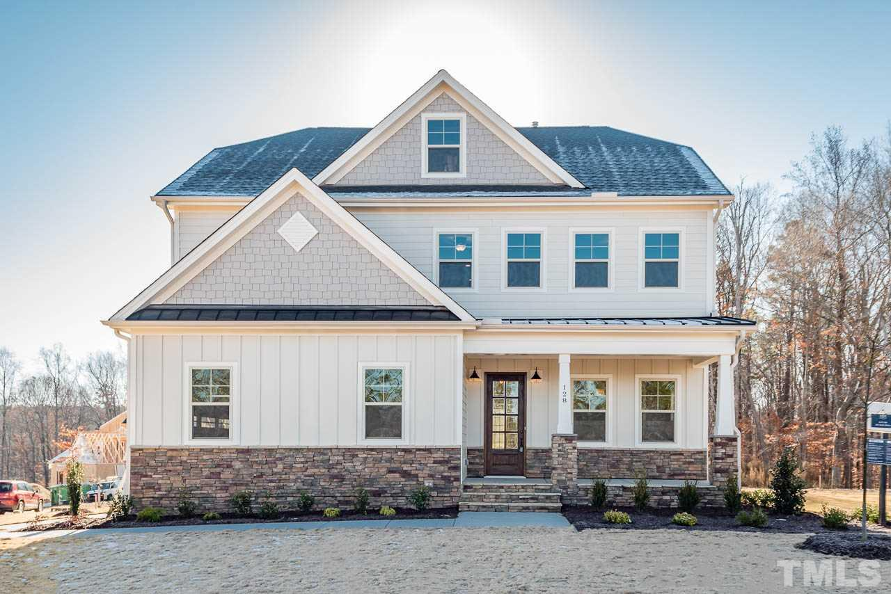 128 Airlie Drive, Chapel Hill, NC