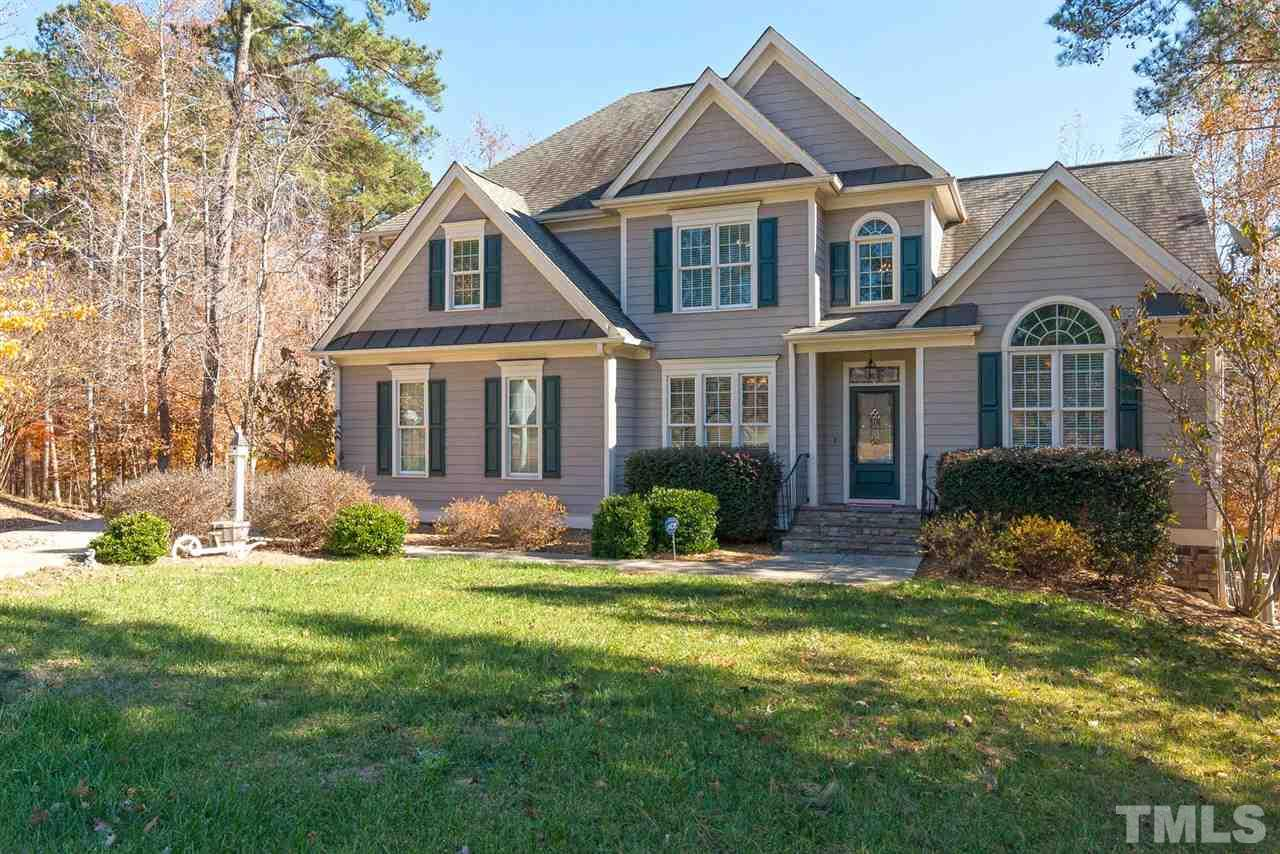 Property for sale at 112 Blue Heron Drive, Youngsville,  NC 27596