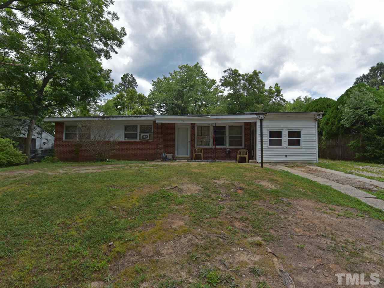 920 BEVERLY DRIVE, RALEIGH, NC 27610