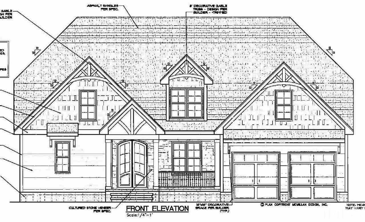 Property for sale at 600 Connington Way, Rolesville,  NC 27571