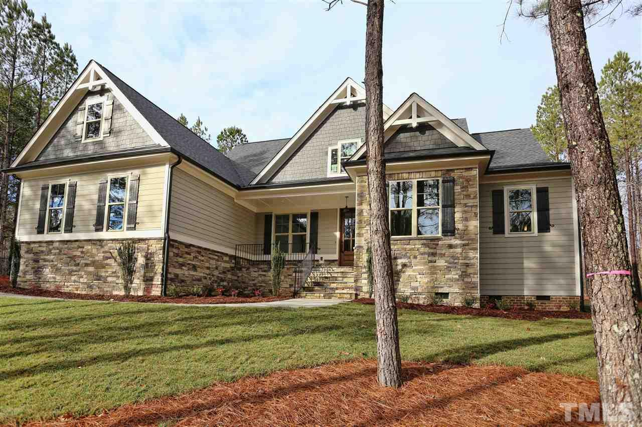 Property for sale at 2051 Silverleaf Drive, Youngsville,  NC 27596