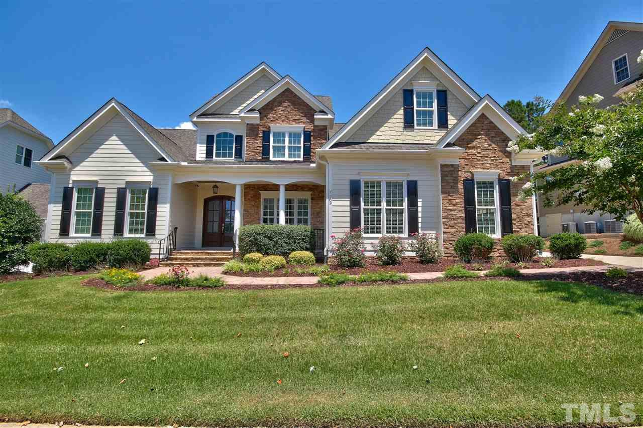 709 Enfield Hill Drive, Cary, NC 27519