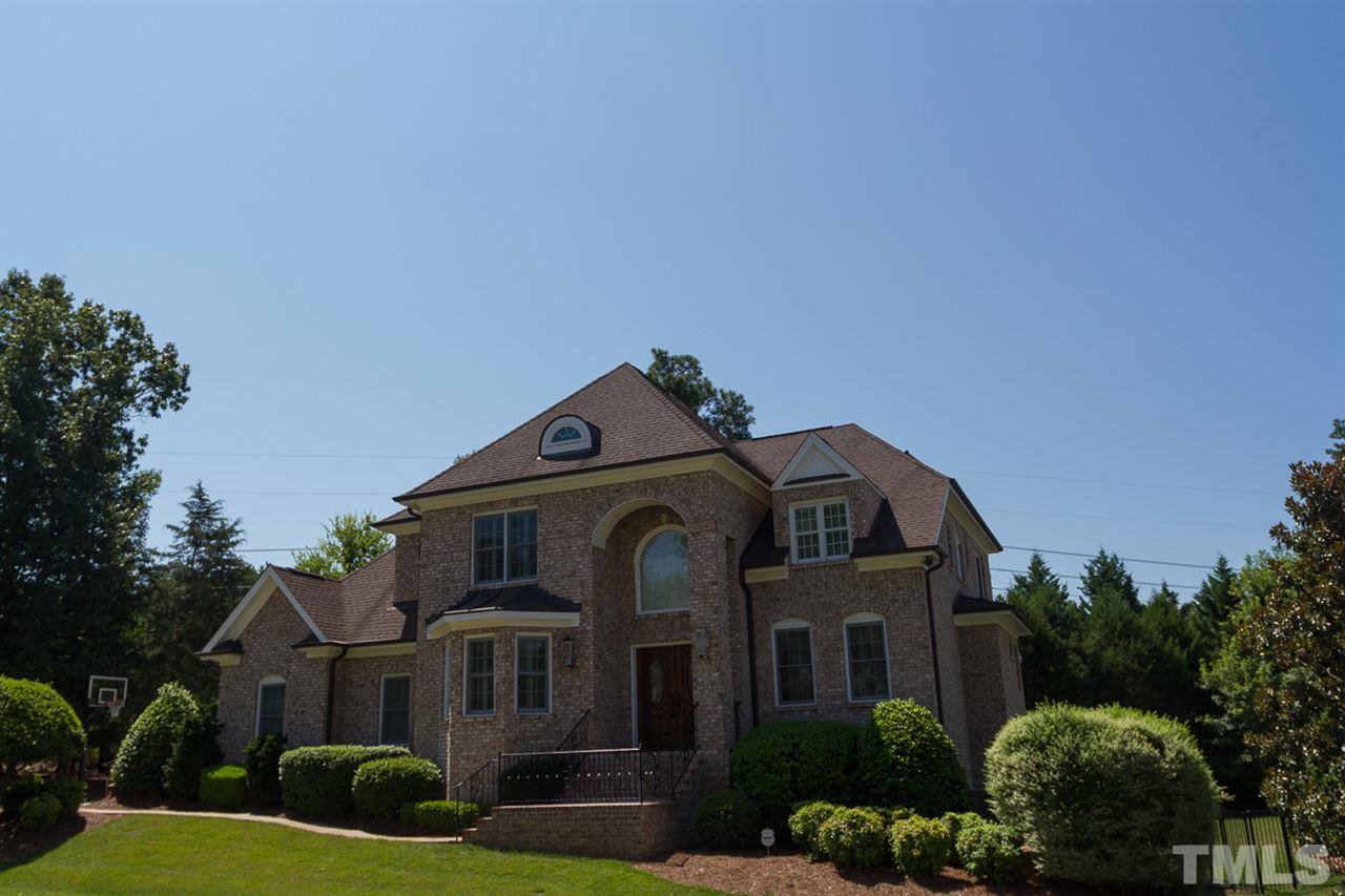 81 Edgewood Drive, Durham, NC 27713