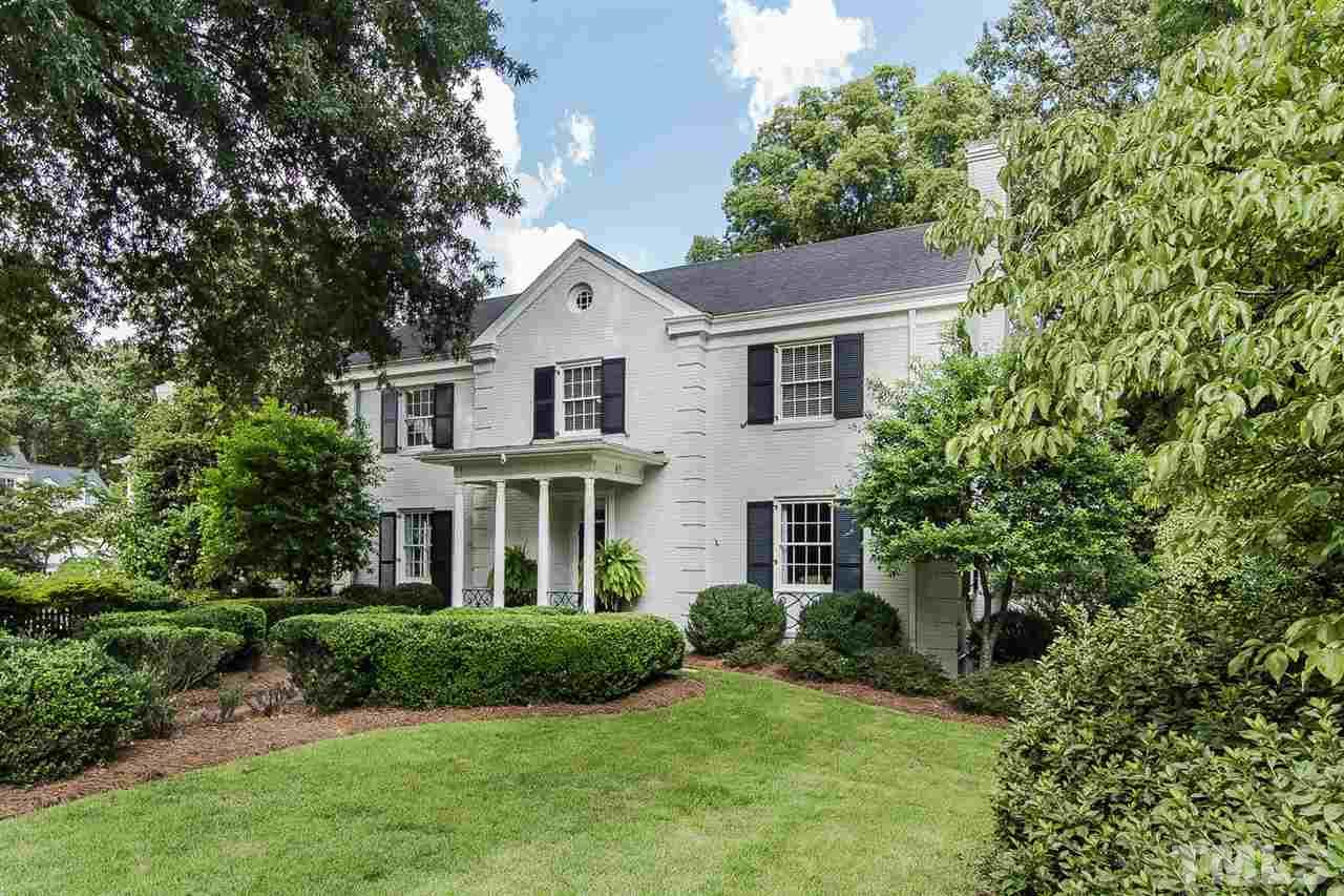Property for sale at 1900 St Marys Street, Raleigh,  NC 27608