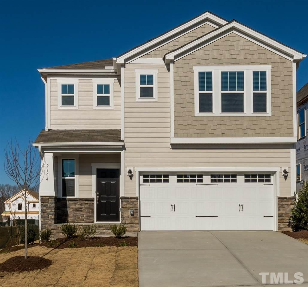 2904 Murray Ridge Trail, Apex, NC 27502