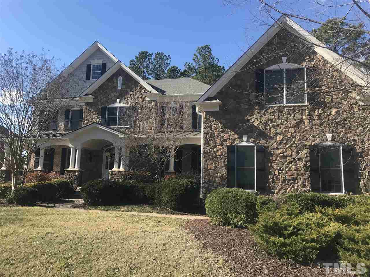 1021 WHISPER ROCK TRAIL, CARY, NC 27519